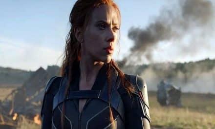Black Widow de Marvel verá luz en Disney+