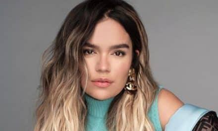Karol G confesó que shakira «se negó» a grabar con ella