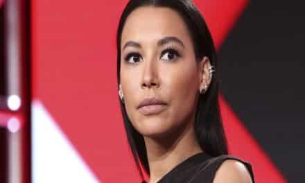 Ex actores de Glee homenajearon a Naya Rivera