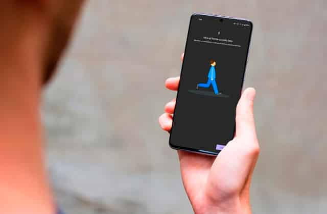 Google creó app para evitar el uso del celular mientras caminas