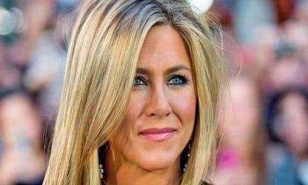 Jennifer Aniston podría ser mamá este año