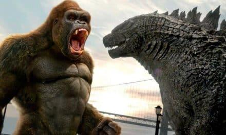 """Godzilla vs. King Kong"" recaudó $120 millones desde su estreno"