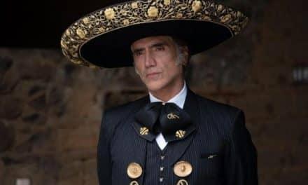 Alejandro Fernández recibirá el Premio Ícono de los Latin AMAs 2021
