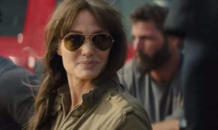 Estrenaron tráiler de la nueva película de Angelina Jolie