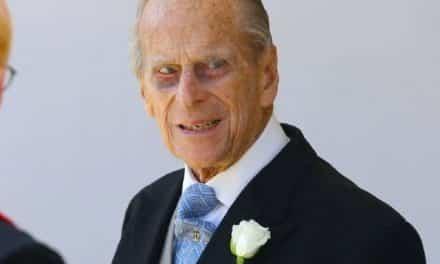 Murió el duque de Edimburgo, esposo de la reina Isabel II