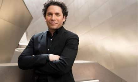 Gustavo Dudamel inaugurará el Festival de Música de Canarias