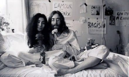 Revelaron video inédito de «Give Peace A Chance» con John Lennon y Yoko Ono